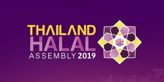 Thailand Halal Assembly 2019