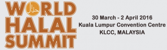 World Halal Summit 2016