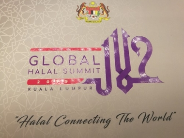 U Maleziji počeo Global Halal Summit 2019